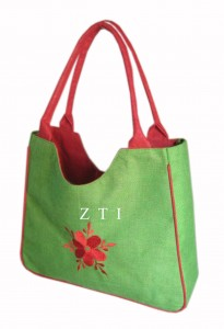 Jute bags as a global product