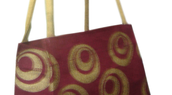 Trendy and Eco-Friendly Jute Bags and jute products to attract one and all