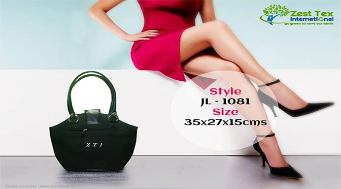 Feel good when you buy bags from cotton bags manufacturer.
